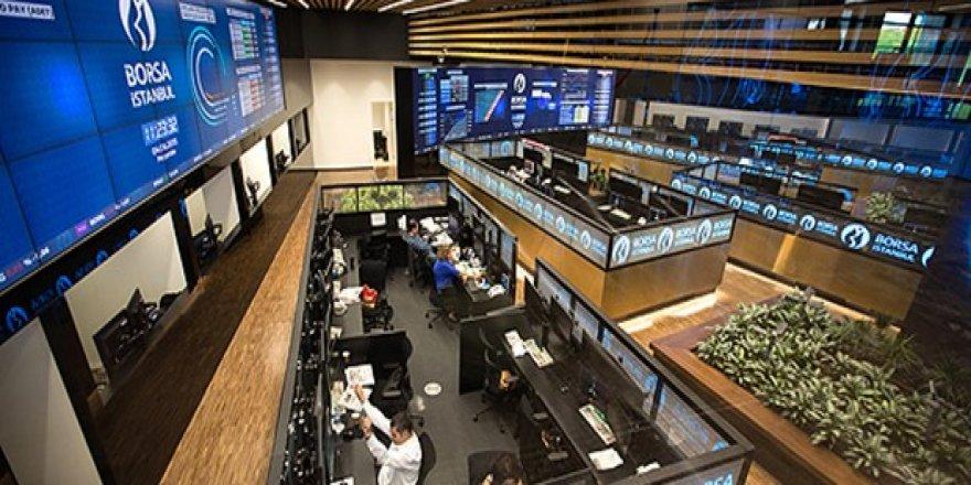 Yabancı yatırımcı borsada 2 yılın en güçlü alımını yaptı