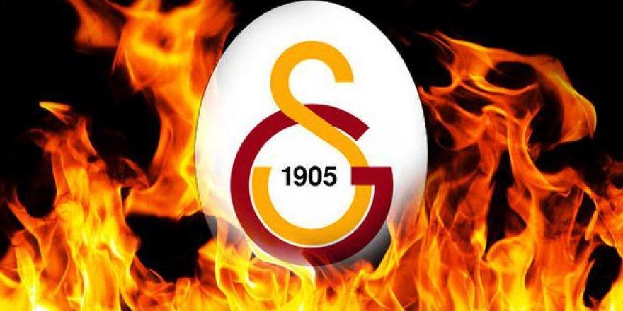 Galatasaray Ankara'da avantajı kaptı!