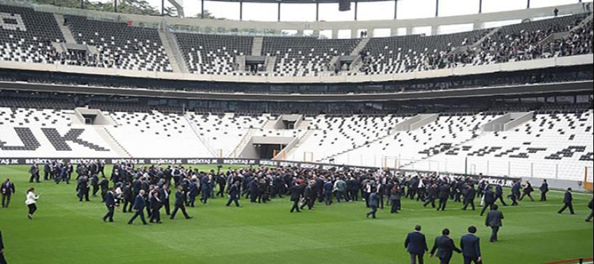 Beşiktaş'ta bilet krizi!