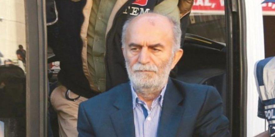 Eski Bursa Valisi Şahabettin Harput'a 6 yıl hapis cezası