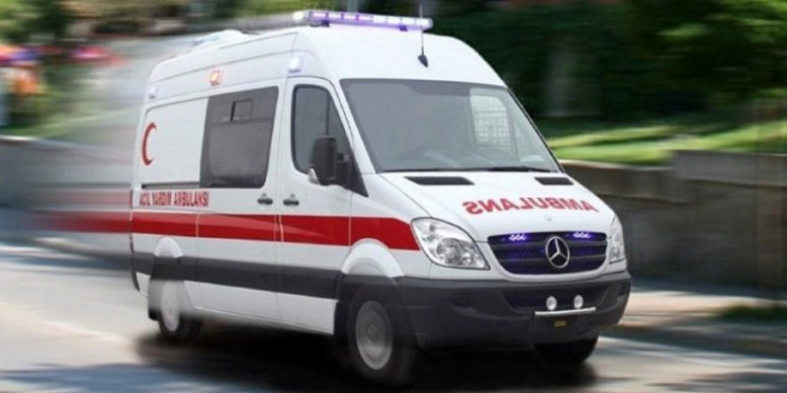 AK Partili isme silahlı saldırı! Ameliyata alındı