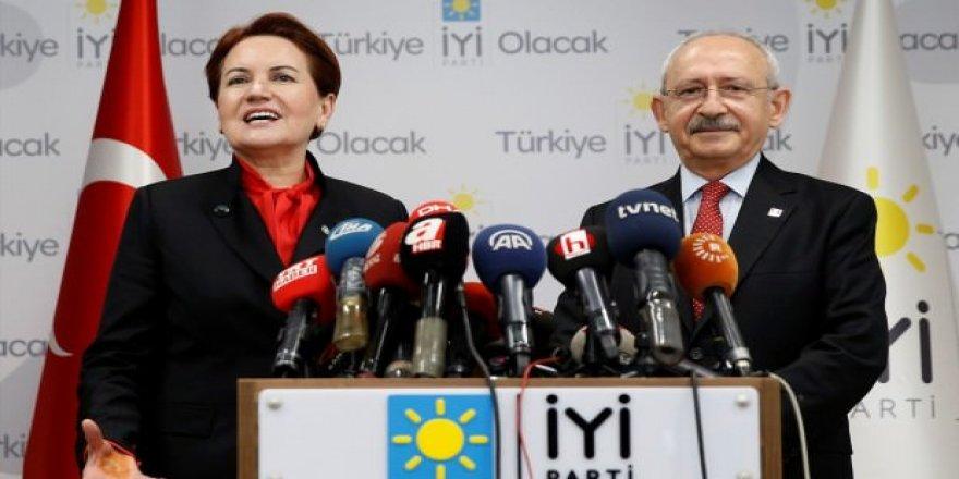 İYİ Parti'den 'şeffaf ittifak' yanıtı