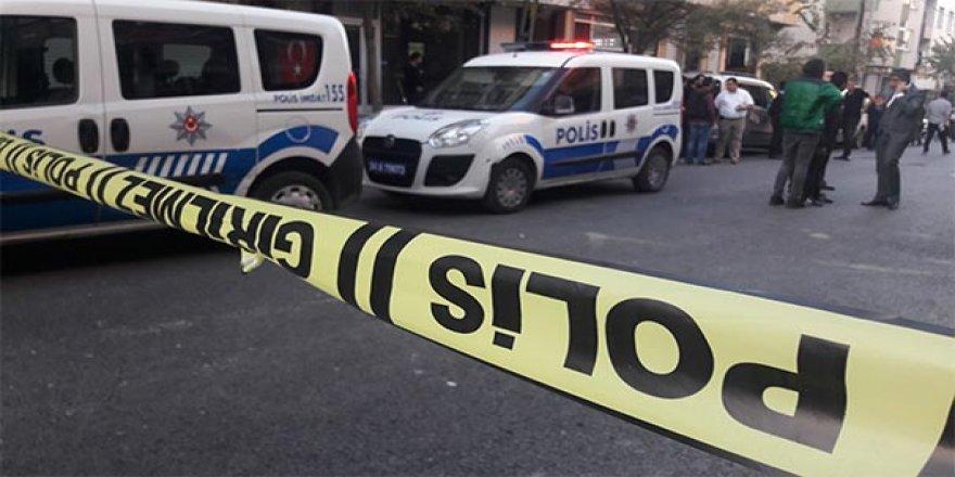 Gaziosmanpaşa'da silahlı saldırı!