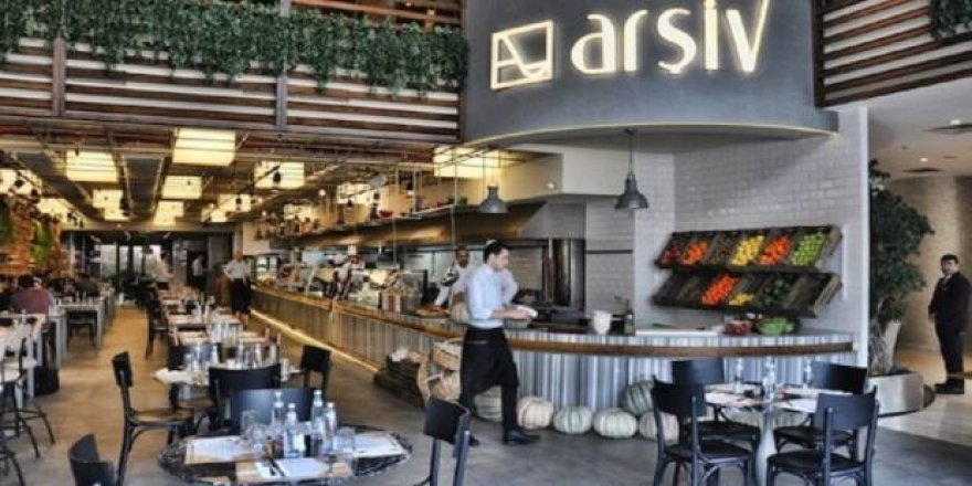 Arda'nın lokantası battı!