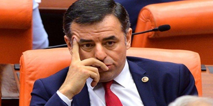 CHP'li eski vekile hapis cezası!