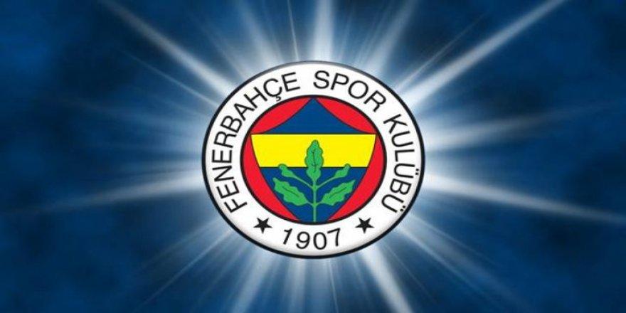 Fenerbahçe'den zehir zemberek açıklama!