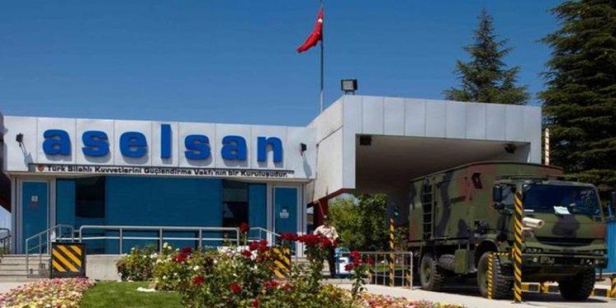 ASELSAN yapay zeka şirketini satın aldı