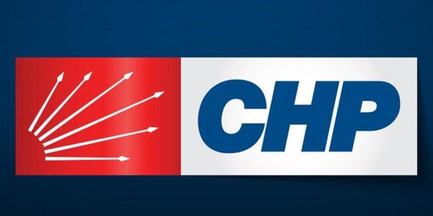 CHP'li isim TBMM Katip Üyeliğinden istifa etti