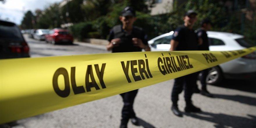 Ankara'da koca vahşeti! Her yerde aranıyor