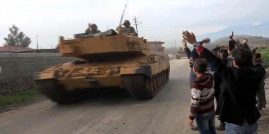 Suriye'den acı haber! 1 asker şehit