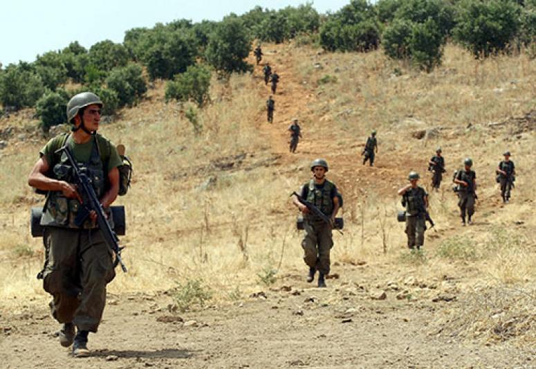 Genelkurmay'dan flaş açıklama: 16 terörist öldürüldü