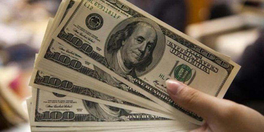 İran'da dolar bozdurmak isteyen 2 öğrenci gözaltına alındı