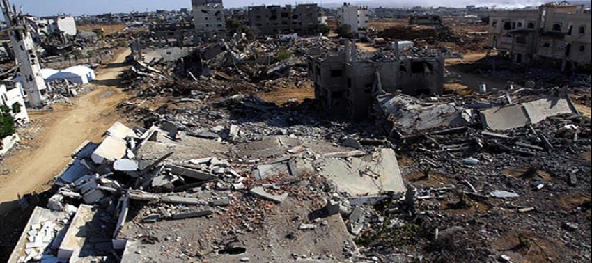 Gazze yaralarını saramıyor!