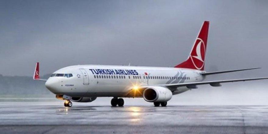 THY 6 Nisan'da İstanbul Havalimanı'na taşınıyor
