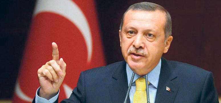 Erdoğan El Arabiya televizyonuna konuştu