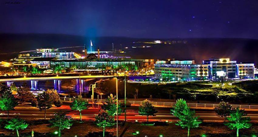 Karabük Üniversitesinden iş alanında büyük hamle!