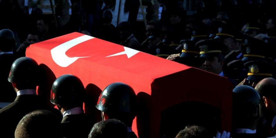 Suriye'den acı haber! 1 asker şehit düştü