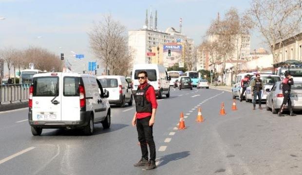 Türkiye genelinde, eş zamanlı operasyon!