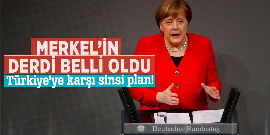 Almanya'nın derdi belli oldu: İslam'ı tahrif etmek!