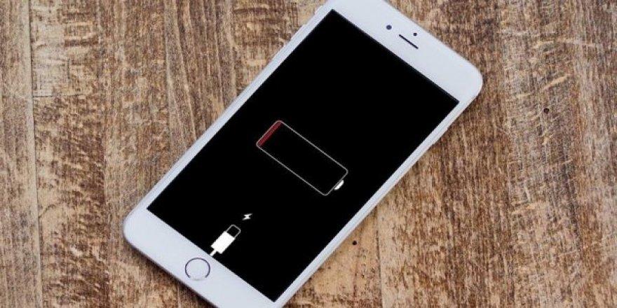 Yeni iPhone modellerine ters şarj özelliği geliyor