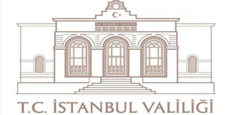 İstanbul Valiliği açıkladı: Açık olacak...
