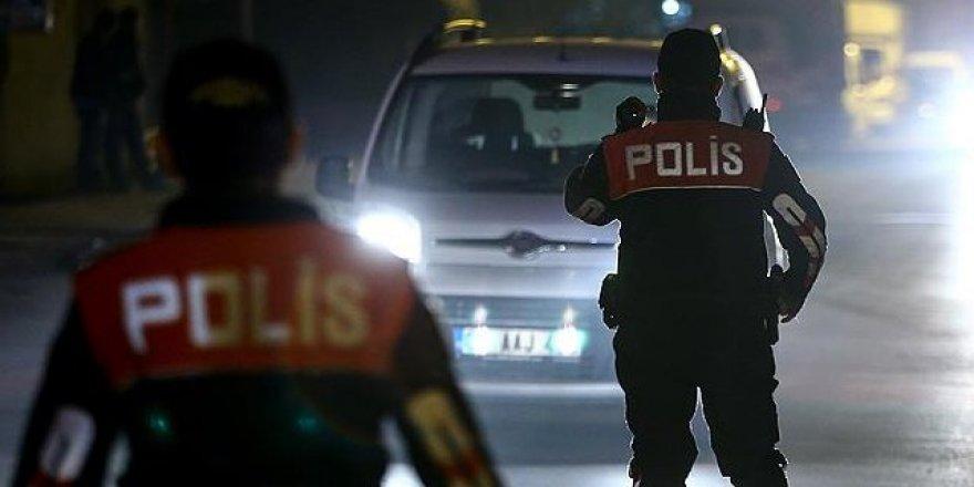 İstanbul'da büyük operasyon: 103 gözaltı
