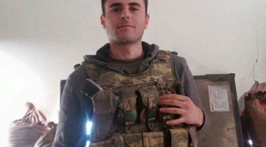 GATA'dan acı haber: Yaralı askerimiz şehit