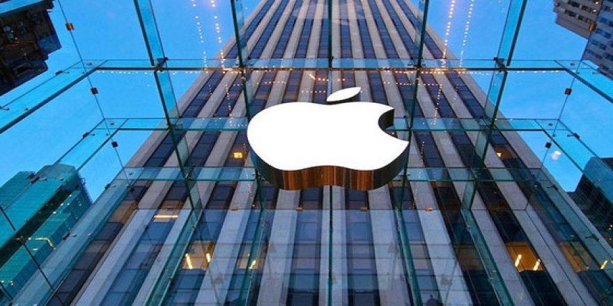 Koronavirüs salgını Apple'ı da vurdu