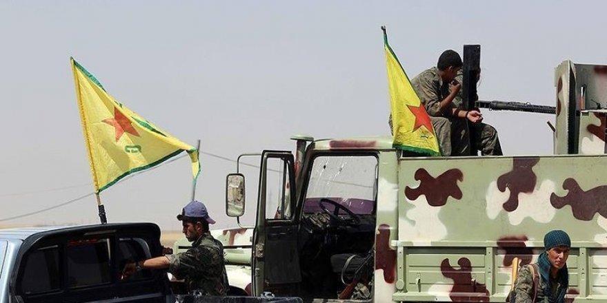 Terör örgütü PKK/YPG'den kalleş saldırı!