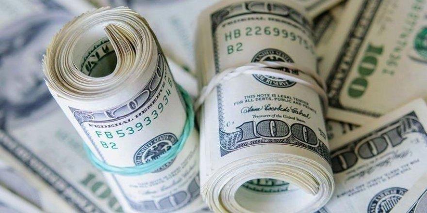 Dolarda hareketlilik! Birden yükseldi