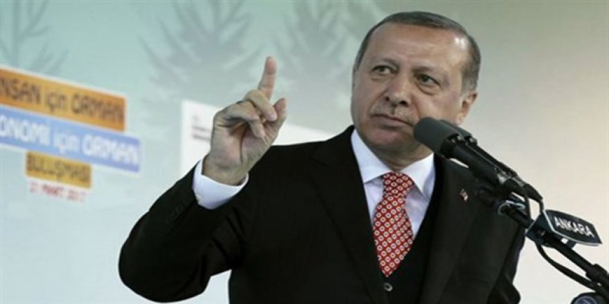 Sosyal medyadan Erdoğan'a hakaret!