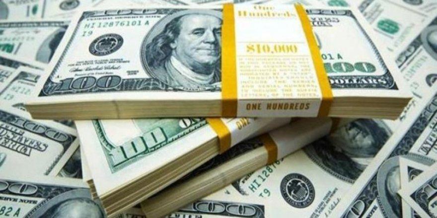 Merkez Bankasının kararından sonra dolar yükseldi
