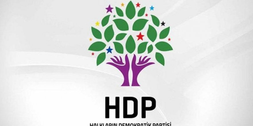 HDP çılgına döndü: İŞGAL!