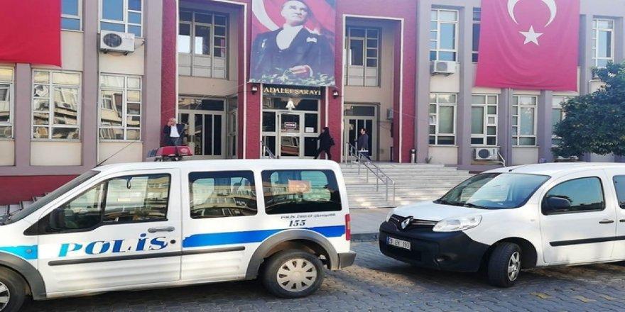 CHP'li büyükşehir belediye başkanına zorla getirilme kararı!