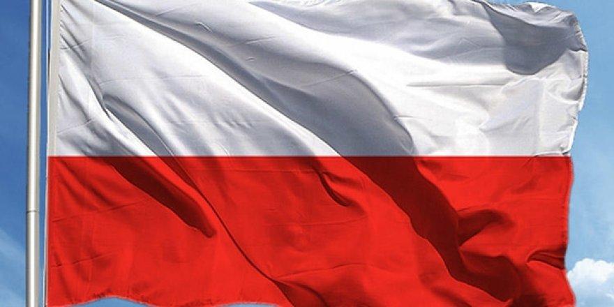 Polonya'nın İsrail Büyükelçisi dayak yedi