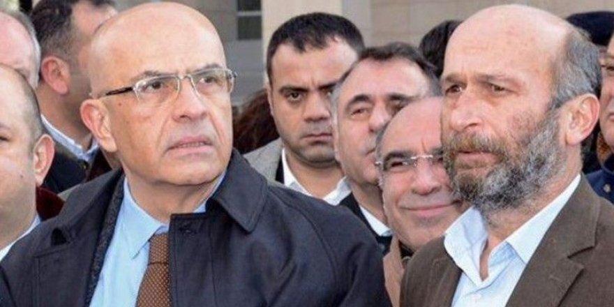 Mahkeme Enis Berberoğlu ve Erdem Gül hakkında karar verd