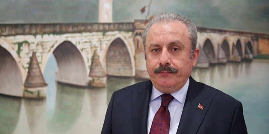 Mustafa Şentop'tan YSK açıklaması