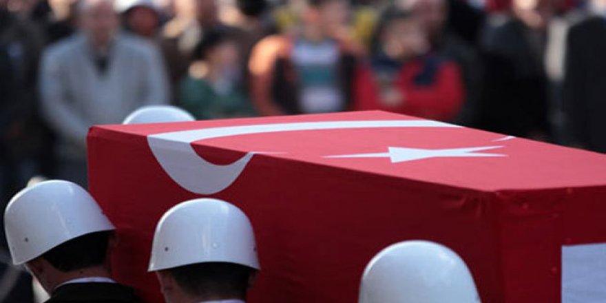 SMDK Türk askerleri için taziye yayımladı