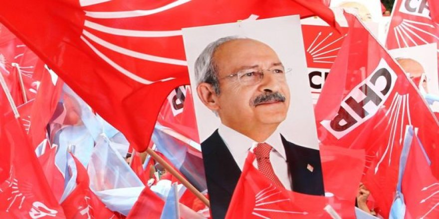 CHP kritik ilçede seçim kuruluna itiraz etti