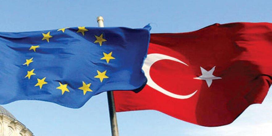 Türkiye'den AB'ye çok sert tepki