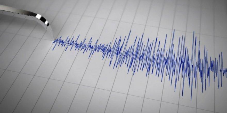 El Salvador, 6.6 büyüklüğündeki deprem ile sallandı
