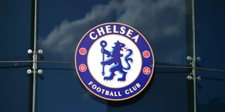 Chelsea'de yeni dönem başladı.