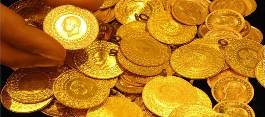 Çeyrek altın 290 lira oldu