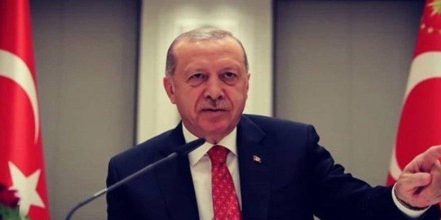 Erdoğan'dan Srebrenitsa soykırımı mesajı!