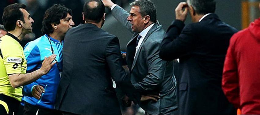 PFDK'dan Hamza Hamzaoğlu'na  men şoku!