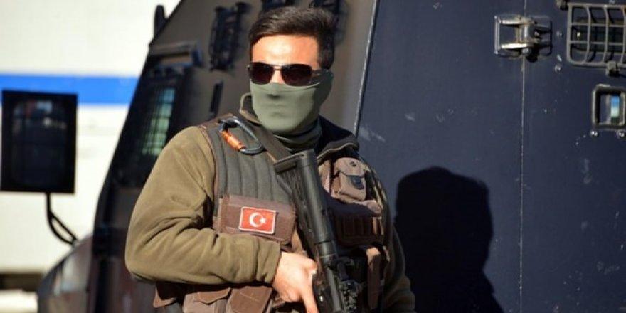 Düğmeye basıldı! Ankara'da dev operasyon