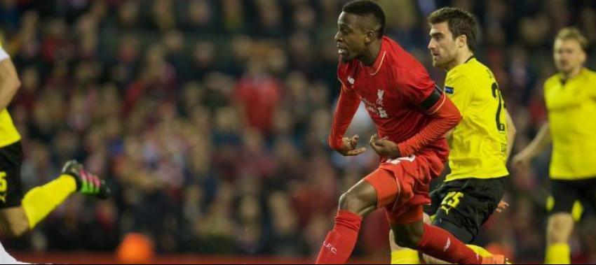 Liverpool'dan yine efsane ötesi geri dönüş