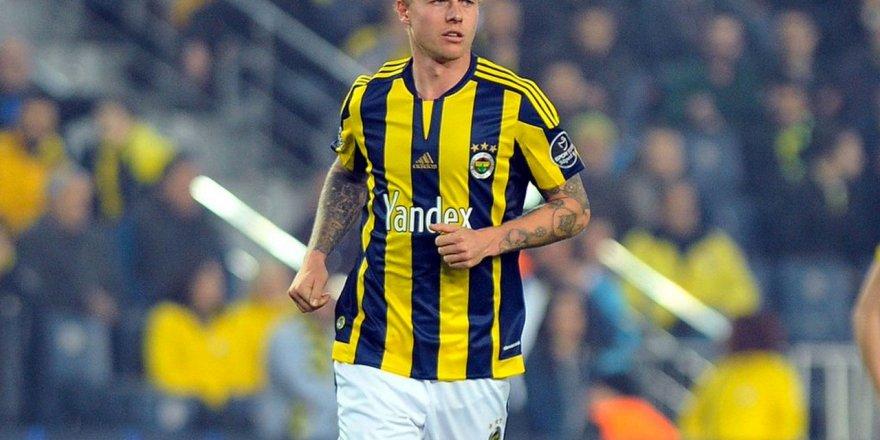 Yıldız isimden Fenerbahçe'ye kötü haber!