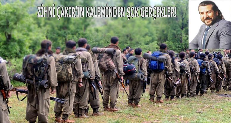 Mayıs'a PKK'sız gireceğiz ama; işte asıl felaket de 'ama'sı!