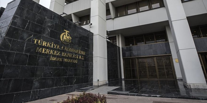 Merkez Bankasının rezervleri belli oldu